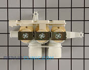 Water Inlet Valve - Part # 1168713 Mfg Part # WH13X10025
