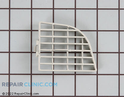 Air Grille 33002204        Main Product View