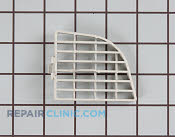 Air Grille - Part # 517042 Mfg Part # 33002204