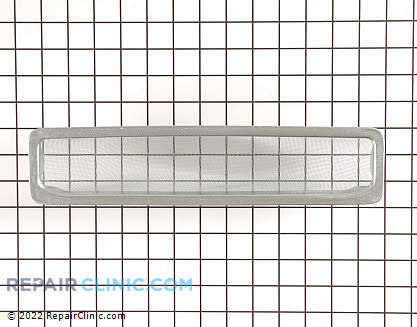 Lint Filter WE18M15         Main Product View