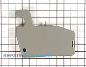Hinge Cover - Part # 1308833 Mfg Part # 3551JA1084E