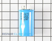 Capacitor - Part # 1089759 Mfg Part # WJ20X10094