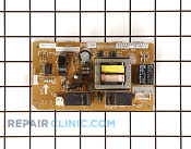 Power Supply Board - Part # 1913470 Mfg Part # DPWBFB104MRU0