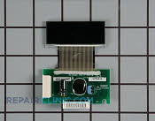 Circuit Board & Timer - Part # 1913496 Mfg Part # DUNTB048MRK0