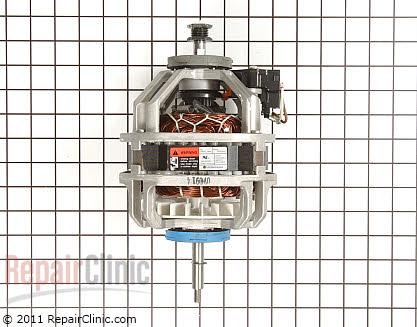 Drive Motor 4681EL1008A     Main Product View