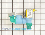 Water Inlet Valve - Part # 1478924 Mfg Part # 12544117