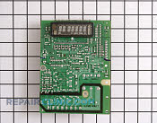 Circuit Board & Timer - Part # 236950 Mfg Part # R9800354
