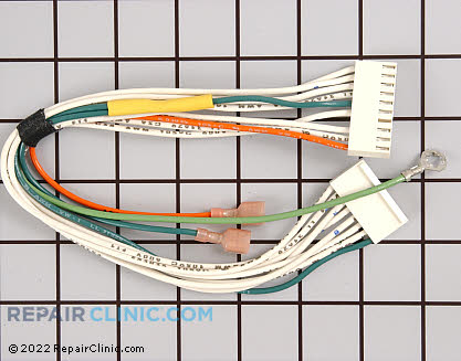 Wire Harness WB18K5120       Main Product View