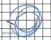 Wire, Receptacle & Wire Connector - Part # 754509 Mfg Part # 14361