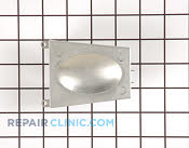Shield front light - Part # 913076 Mfg Part # WR02X11069
