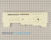 Control  Panel - Part # 1088792 Mfg Part # WD34X10931