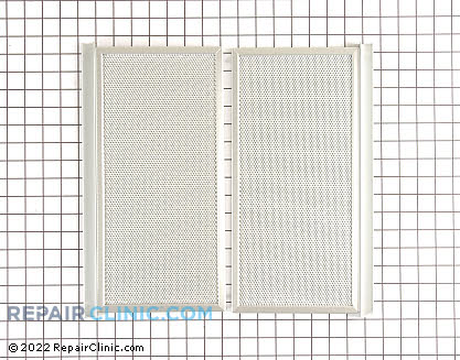 Grease Filter 00290959 Main Product View