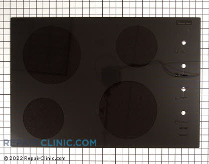 Glass Cooktop 12001299        Main Product View