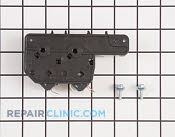 Interlock Switch - Part # 1266645 Mfg Part # 12002862