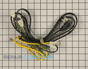 Power Cord - Part # 1092422 Mfg Part # WR23X10358