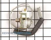 Temperature Control Thermostat - Part # 894654 Mfg Part # 61005516