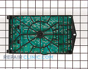 Relay Board - Part # 905230 Mfg Part # 74006613