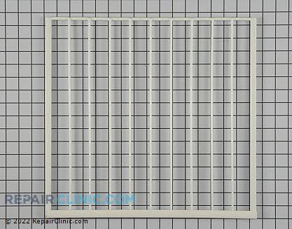 Wire Shelf WR21X10109 Main Product View