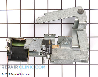 Door Latch Solenoid 3196113 Main Product View
