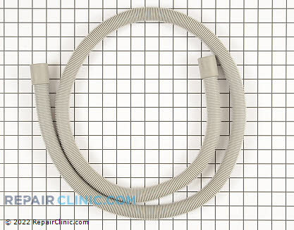 Drain Hose WH41X10126 Main Product View