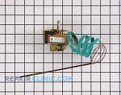 Oven Thermostat - Part # 252284 Mfg Part # WB21X396