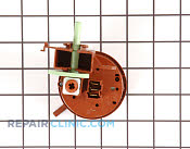 Pressure Switch - Part # 1001081 Mfg Part # 22004069