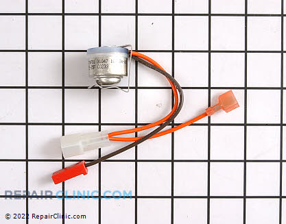 Defrost Thermostat 10442409        Main Product View