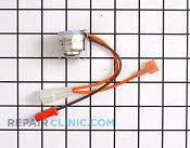 Defrost Thermostat - Part # 379484 Mfg Part # 10442409
