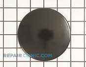 Surface Burner Cap - Part # 1062276 Mfg Part # 316271900