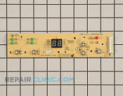 User Control and Display Board - Part # 1359520 Mfg Part # 6871A20600A