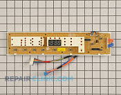 User Control and Display Board - Part # 1359905 Mfg Part # 6871FC2272F