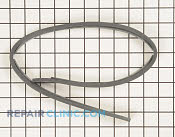 Gasket - Part # 1166420 Mfg Part # WB04T10059