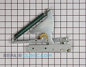 Oven Door Hinge - Part # 769478 Mfg Part # WB10T10001