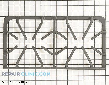 Burner Grate 316424203       Main Product View