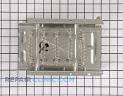 Heating Element Assembly - Part # 877411 Mfg Part # WE11X10004