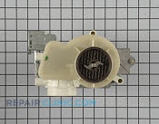 Circulation and Drain Pump Motor - Part # 1264005 Mfg Part # WD26X10034