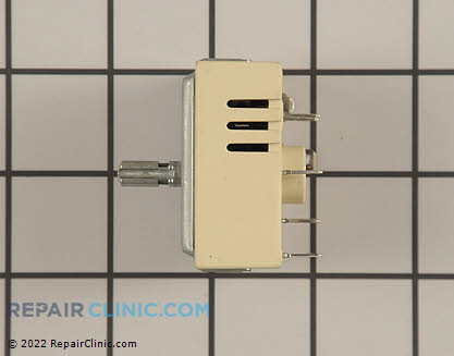 Surface Element Switch W10149355 Main Product View