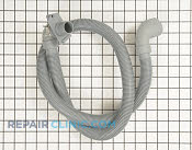 Hose - Part # 1191273 Mfg Part # 134679000