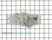Door Lock Motor and Switch Assembly - Part # 776759 Mfg Part # 318095800