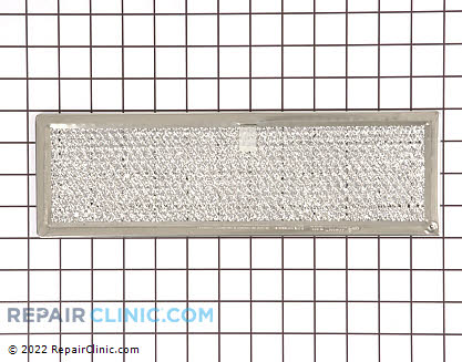 Grease Filter PFILA003WRE0 Main Product View