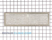 Grease Filter - Part # 1914087 Mfg Part # PFILA003WRE0