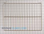Oven Rack & Broiler Pan - Part # 555294 Mfg Part # 4157102