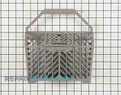 Silverware Basket - Part # 1392698 Mfg Part # 72593
