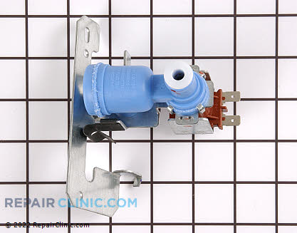 Water Inlet Valve WR57X10086      Main Product View