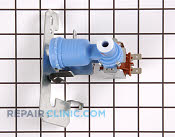 Water Inlet Valve - Part # 1478029 Mfg Part # WR57X10086