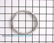 Gasket - Part # 438174 Mfg Part # 214436