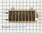 Ice Maker Mold and Heater - Part # 1471721 Mfg Part # W10190929