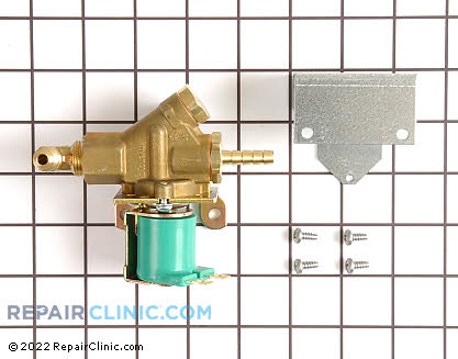 Water Inlet Valve 12-2907-21      Main Product View