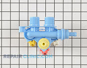 Water Inlet Valve - Part # 1454550 Mfg Part # W10156253