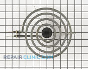 Coil Surface Element - Part # 1465860 Mfg Part # 316442300